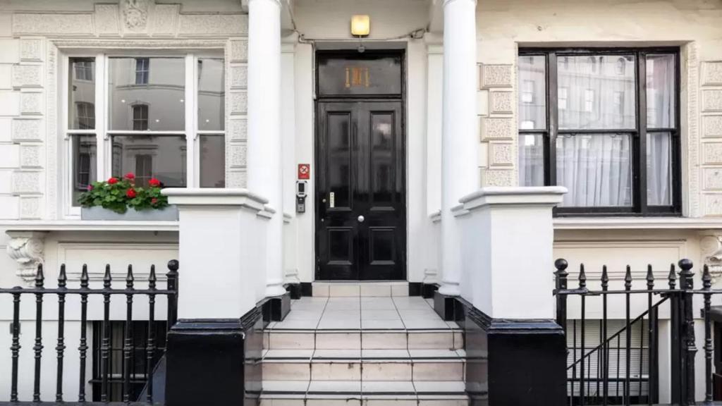 Princes square apartments london online booking viamichelin - Apartamentos en londres booking ...