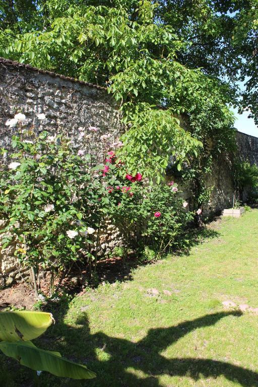 Chambres d 39 h tes b b un h risson dans mon jardin chambres for Herisson dans mon jardin