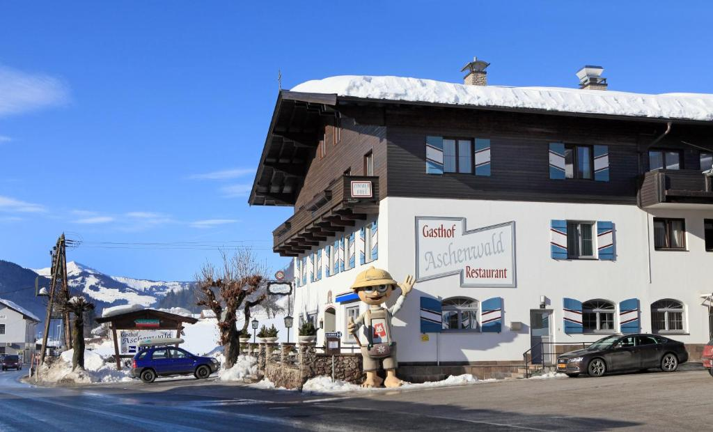 Hotels In Westendorf Deutschland