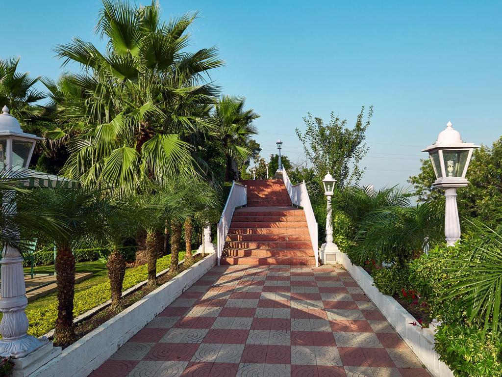Club Mahindra Kandaghat Shimla Book Your Hotel With