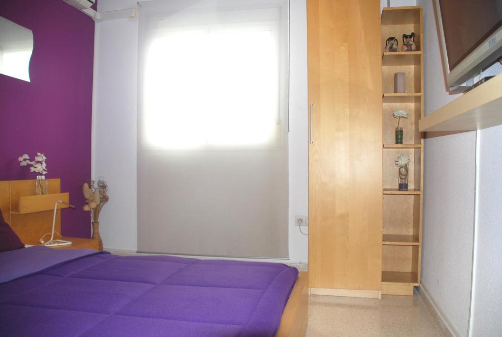 Sevilla apartment r servation gratuite sur viamichelin for Appart hotel seville