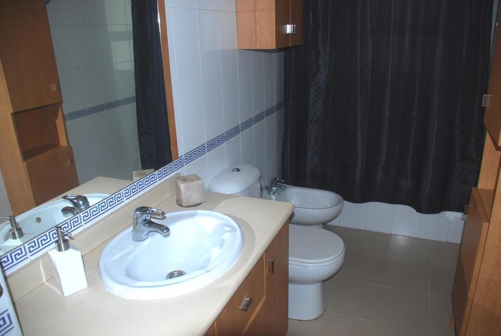 Sevilla apartment sevilla viamichelin informatie en for Appart hotel seville