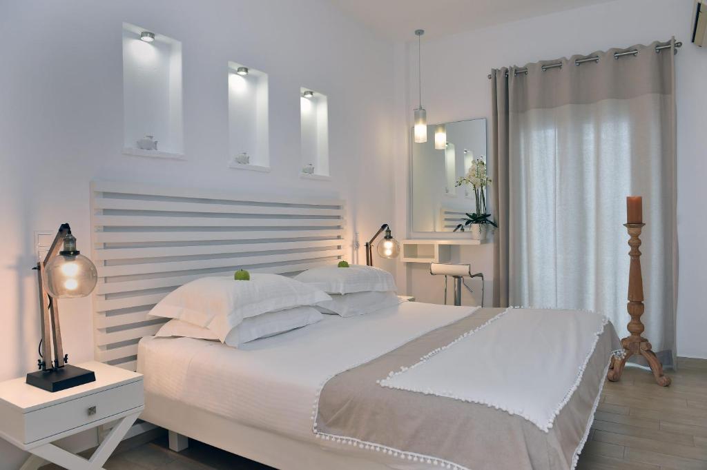 Apollon Boutique Hotel Paros