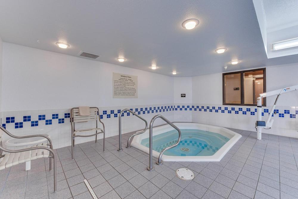 Baymont Inn Amp Suites Oklahoma City Oklahoma City