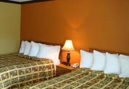 Sunset Inn Lake Oroville
