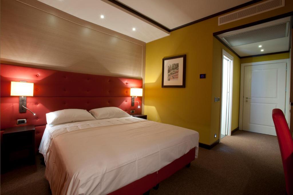 Palace Hotel Legnano Recensioni