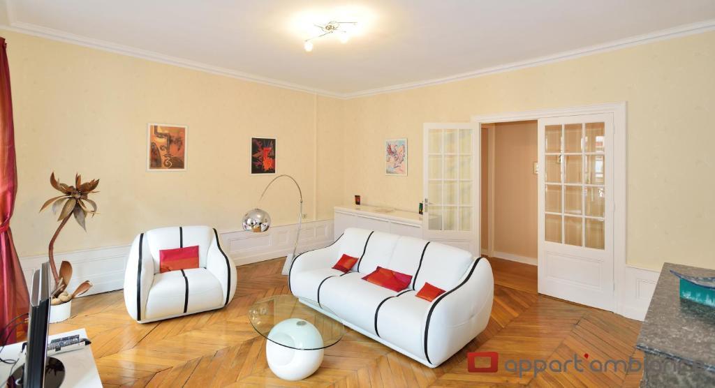 Appartement appart 39 odeon appartement lyon dans le for Appart hotel dans le 95