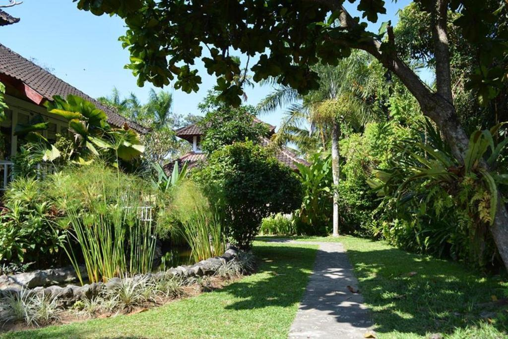 Ubud Villas And Spa Ex D