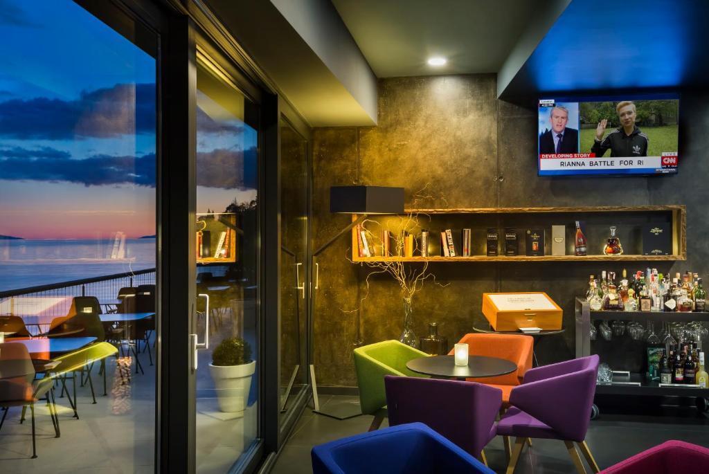 Design Hotel Navis - Matulji - prenotazione on-line - ViaMichelin