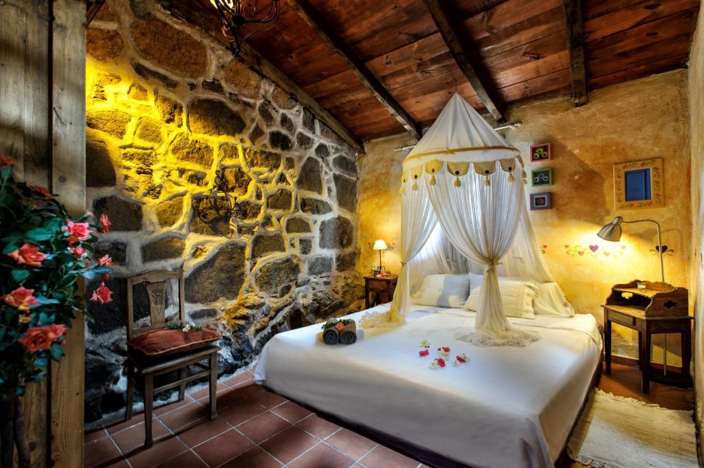 Hotel-fazenda Casas Alberto (Espanha San Miguel de Abona ...