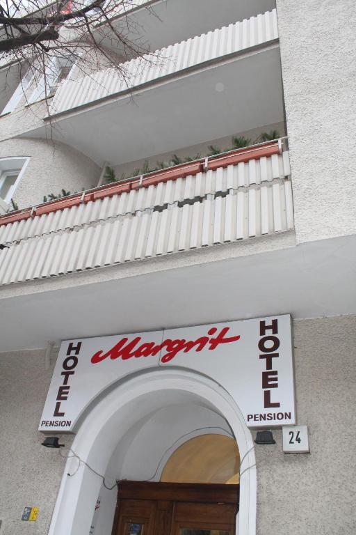 Hotel Margrit Berlin
