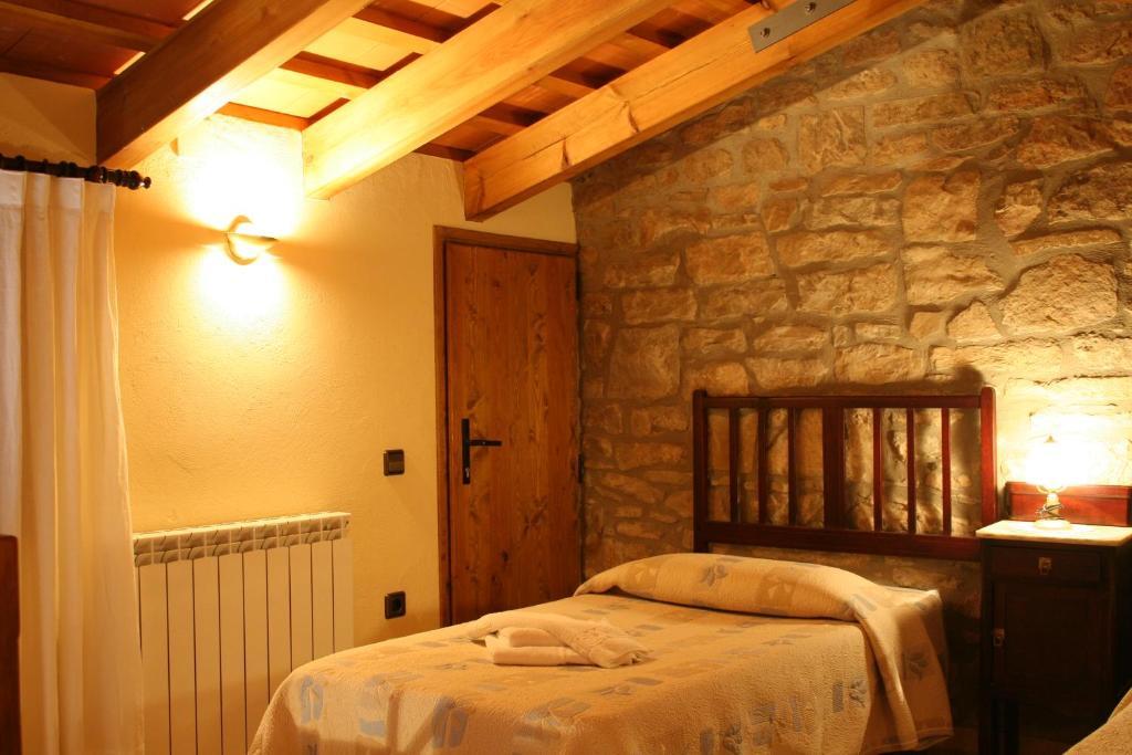 Apartment El Coniller De Les Pletes (España Massoteres ...