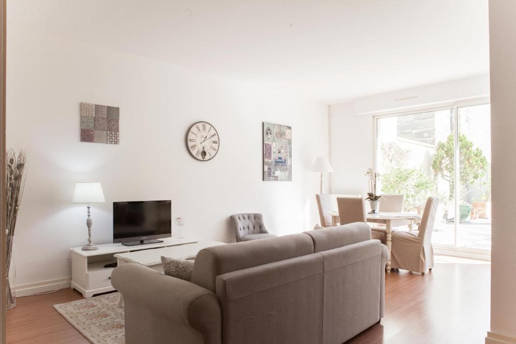 Appartement verdun appartement in bordeaux en gironde 33 for Appartement in bordeaux