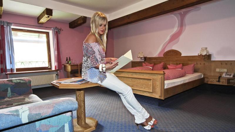 Hotels In Wiggensbach Deutschland