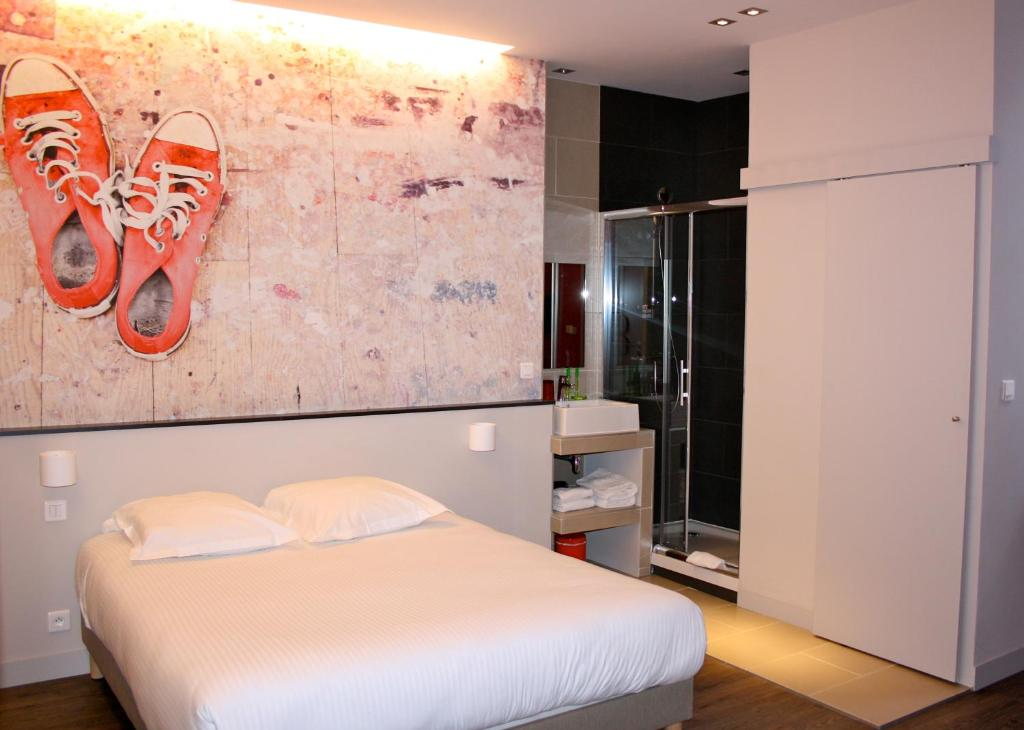 6305435 - Hotel de la Presse
