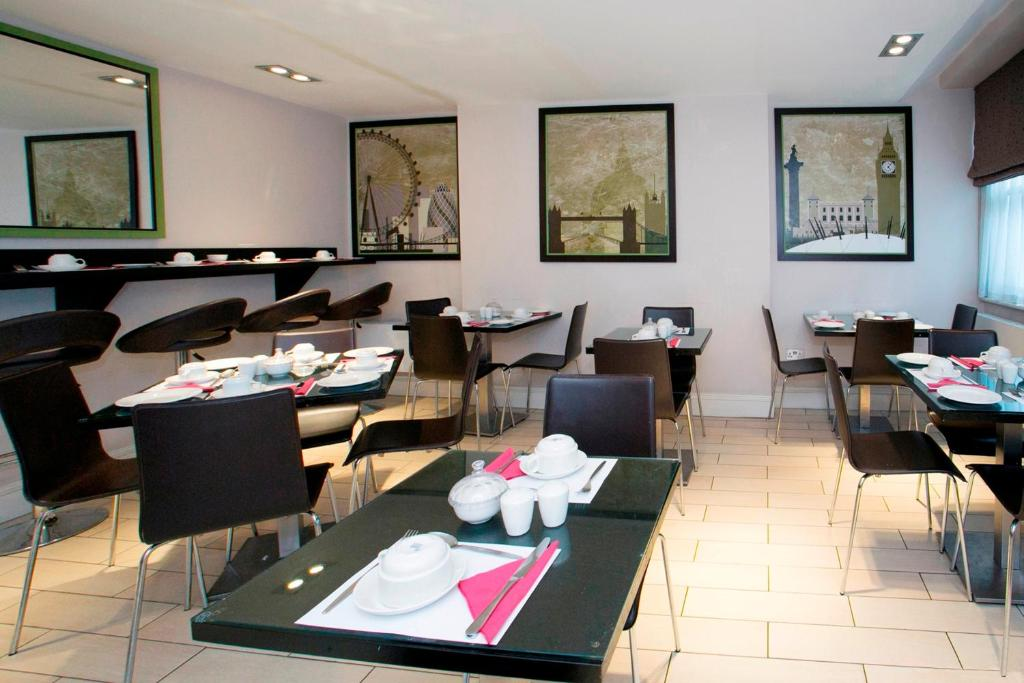 Bloomsbury Palace Hotel London Booking Com