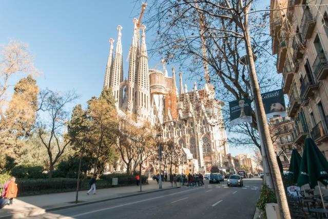 Departamento maiol 14 espa a barcelona for Alojamiento en barcelona espana