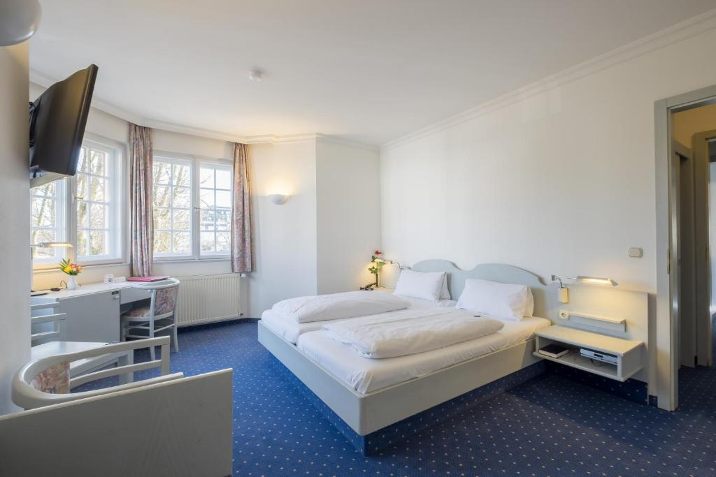 Hotels In Gauting Deutschland