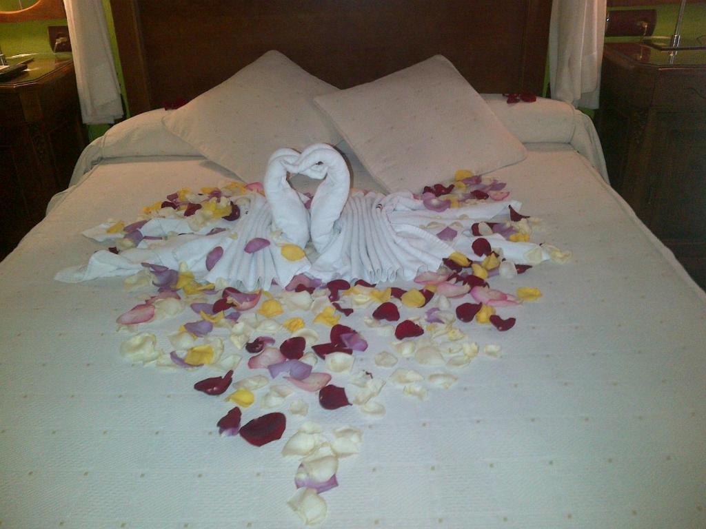 Hotel Carlos V Granada Booking