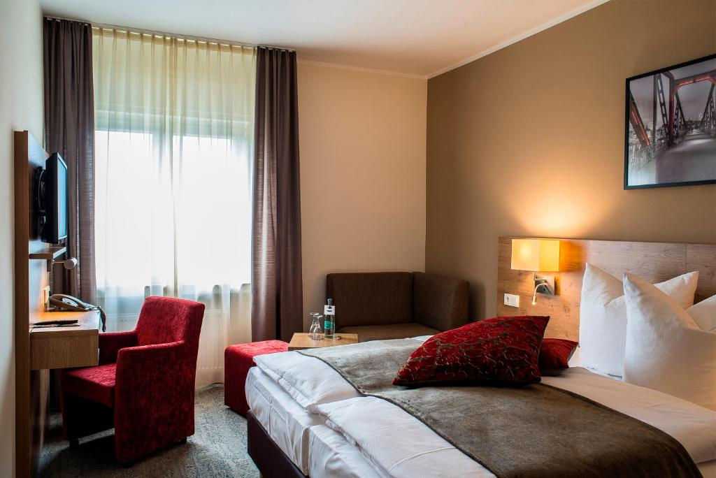 Maingau Hotel Frankfurt