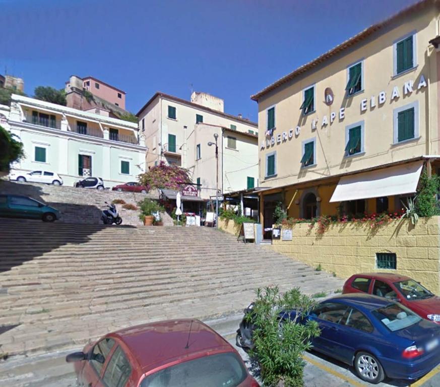 Cosimo De Medici Hotel