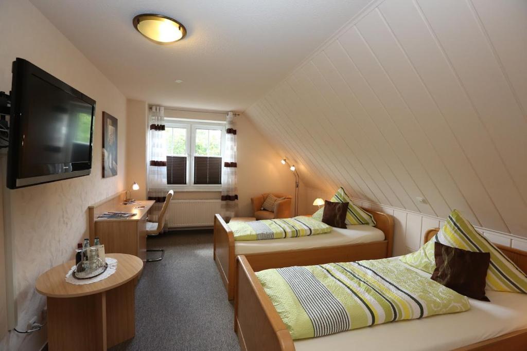 Hotels In Westensee Deutschland