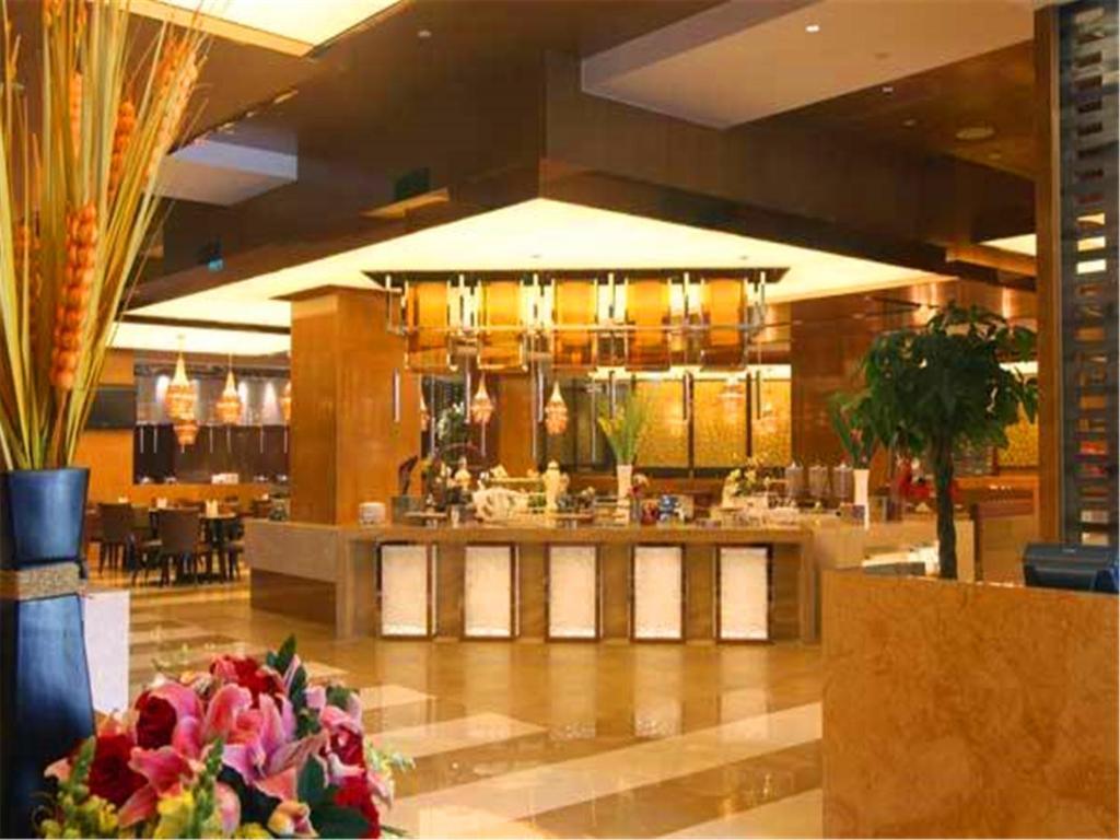 Магазин в гостинице пекин