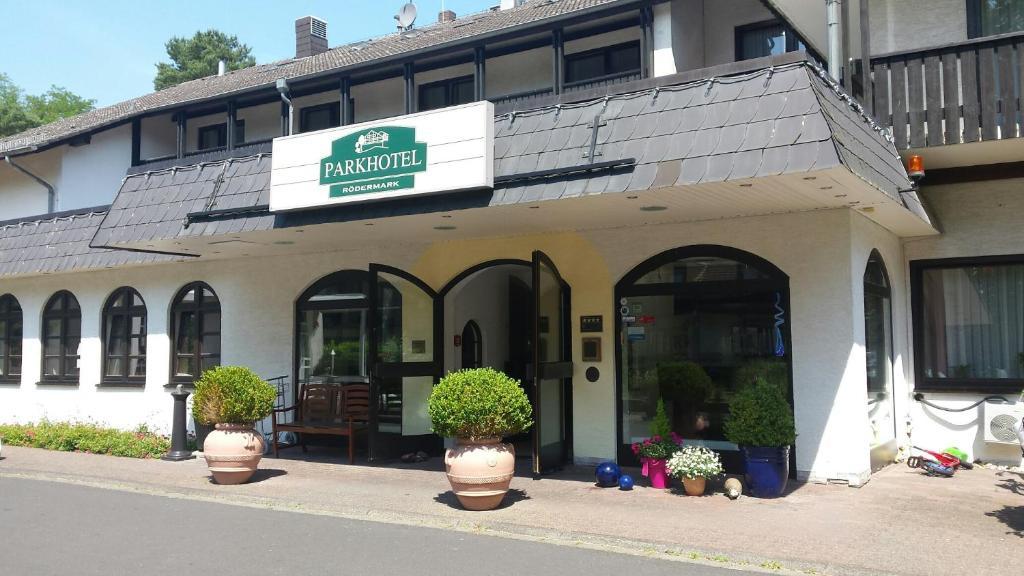 Hotels In Rodermark Deutschland