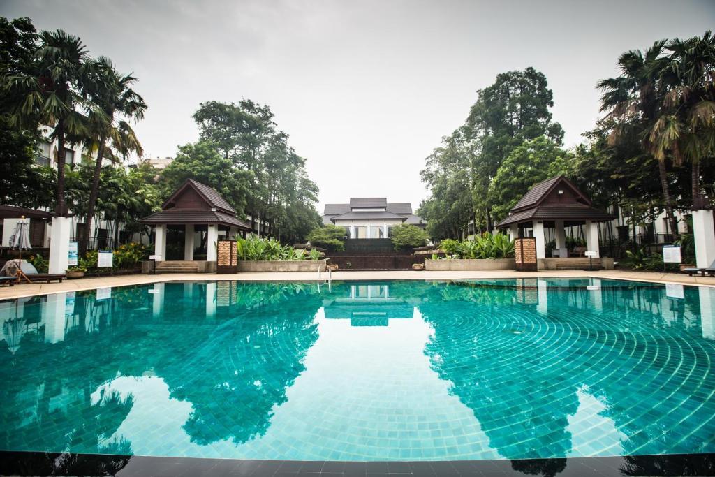 Tawa Ravadee Resort Hotel
