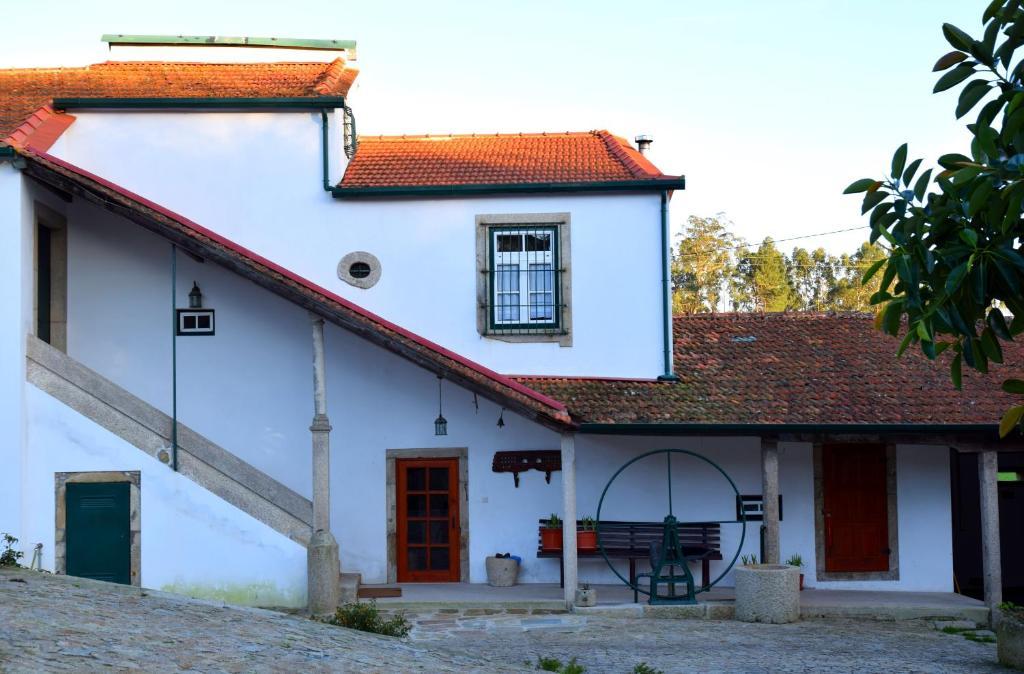 Casas rurales casa mindela guesthouse casas rurales vila - Casas rurales portugal ...
