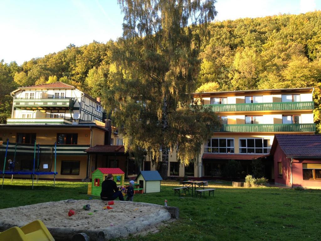 Hotels In Bad Zwesten Deutschland