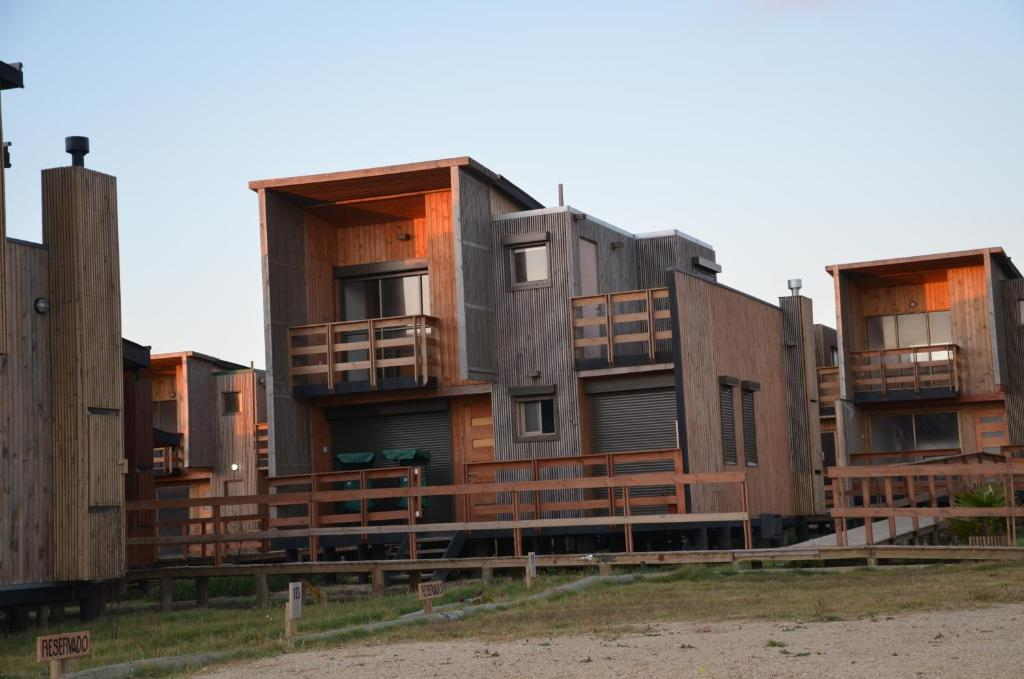 Casas junto al mar case vacanze pichilemu for Casas junto al mar