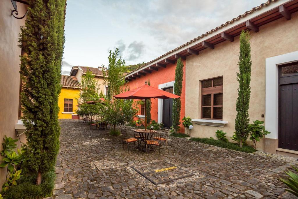 Luxury Villas Antigua Guatemala Guatemala Antigua