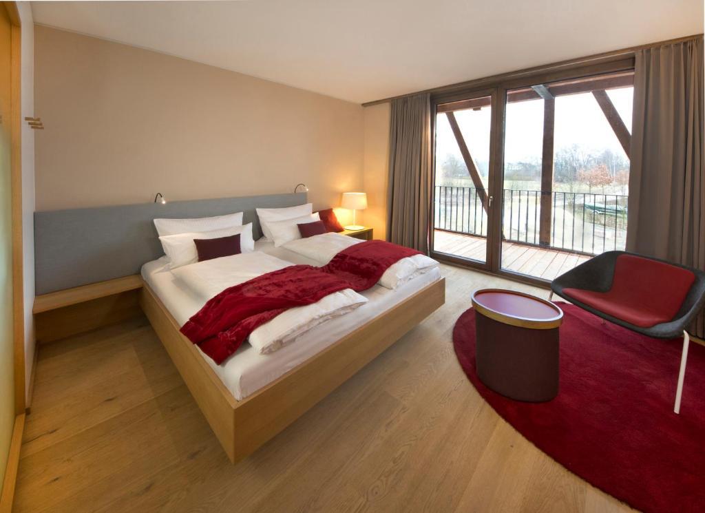 Hotels Garni Radolfzell