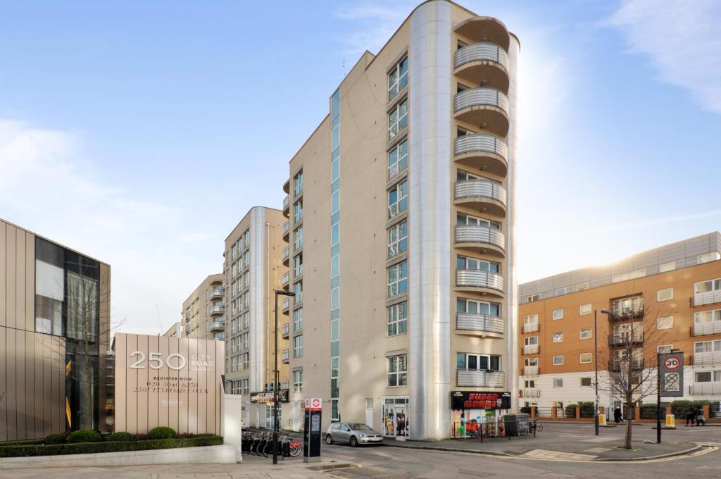 Access apartments city city of london reserva tu hotel - Apartamentos en londres centricos ...