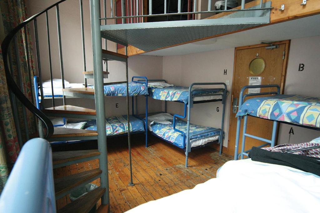 Avalon House Dublin Book Your Hotel With Viamichelin
