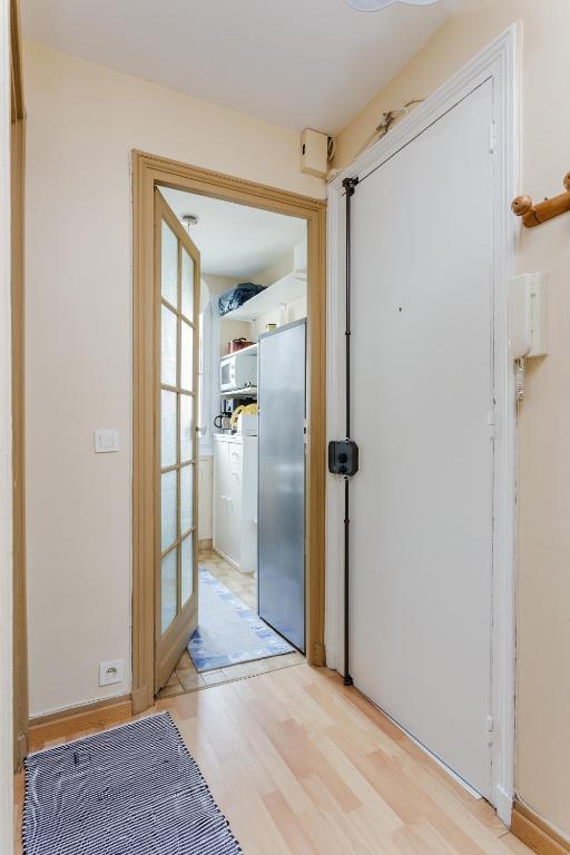 Appartement serein f2 porte de versailles locations de - Appart hotel paris porte de versailles ...