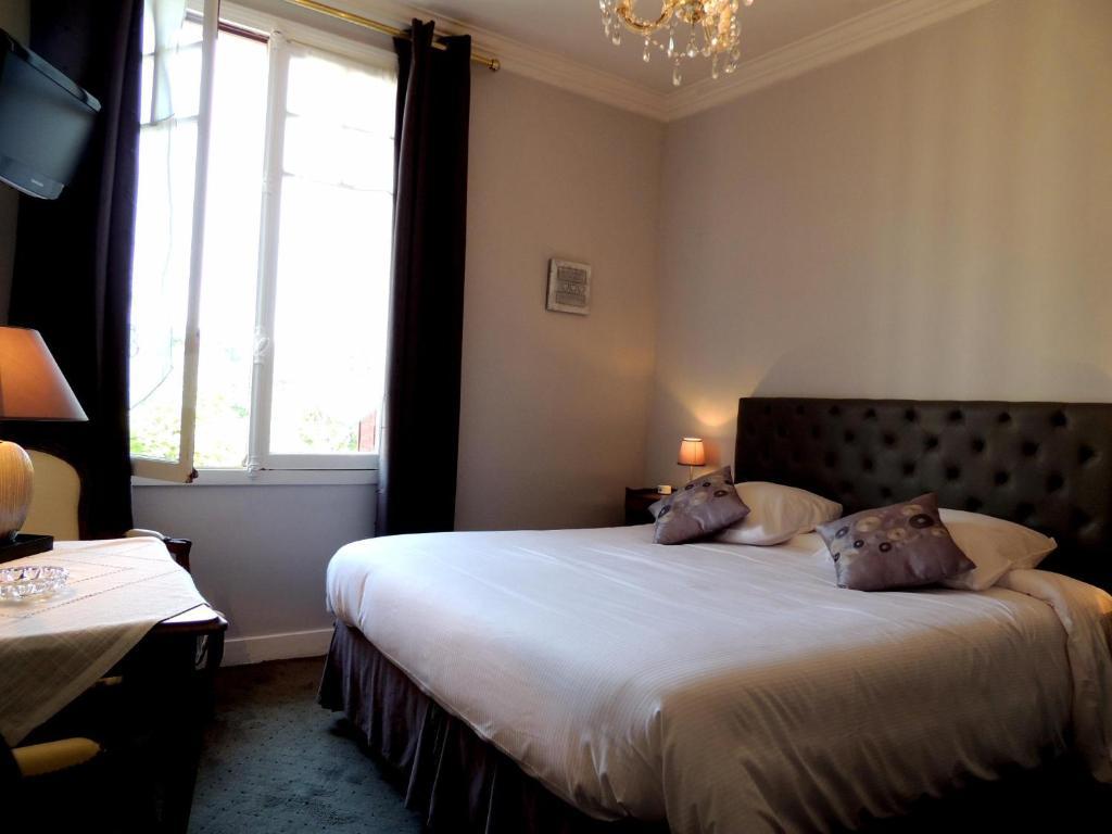 Logis Bois Joli Réservation gratuite sur ViaMichelin # Hotel Des Bois Seltz
