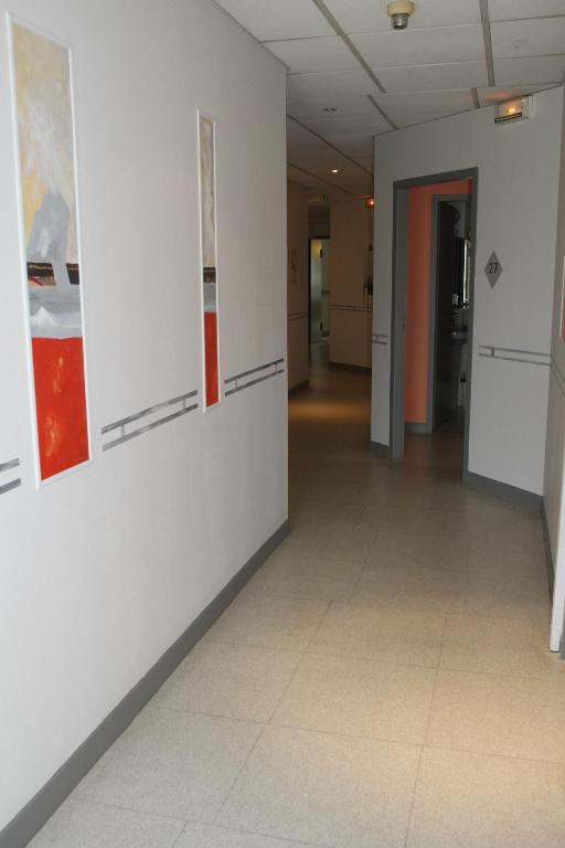 Logis Hotel Le Saint Vincent Lyon