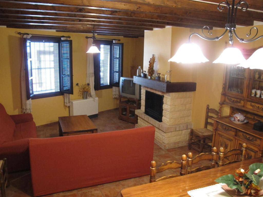 Casa Rural San Anton Cuenca (España El Provencio) - Booking.com