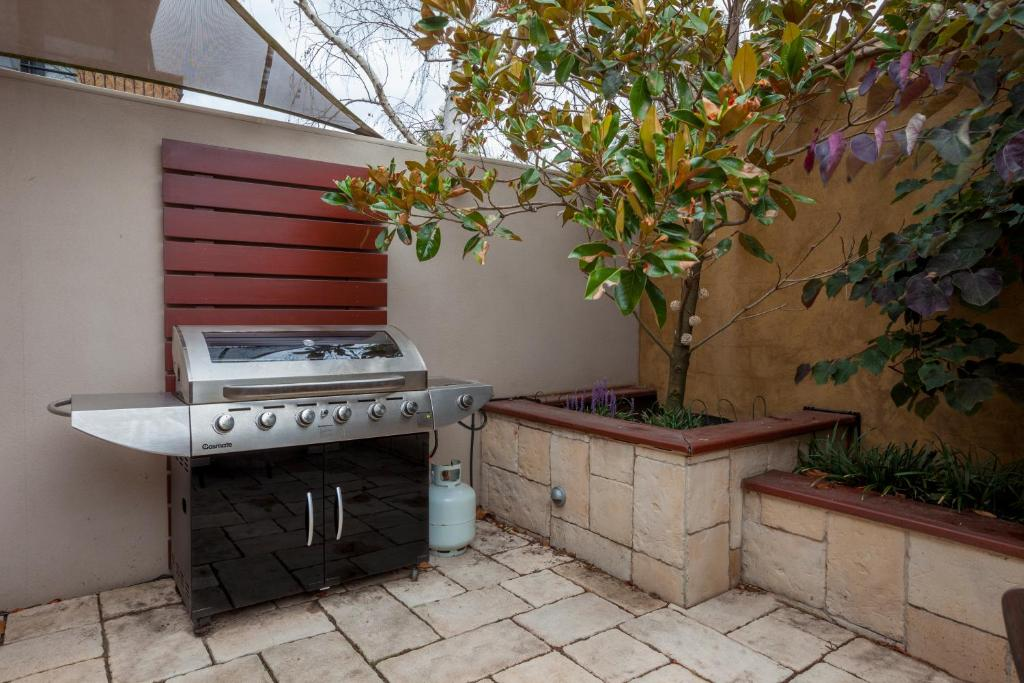 Boutique stays elwood hideaway holiday houses melbourne for Boutique stays