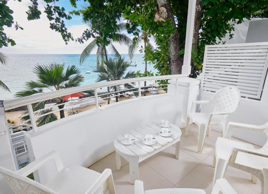 Appart Hotel Maurice Grand Baie