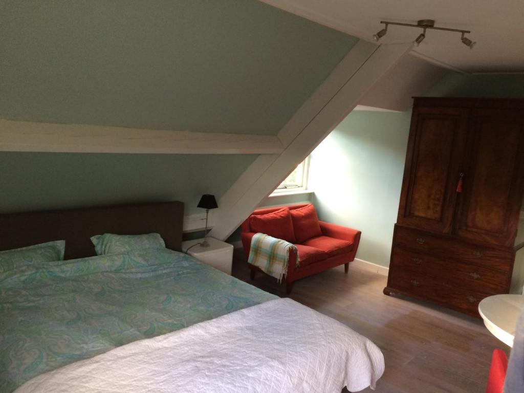 Booking.com: Bed & Breakfast Blaricum Tafelberg - Blaricum, Nederland