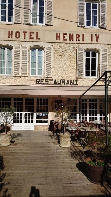 Hotel Restaurant Du Commerce Eauze