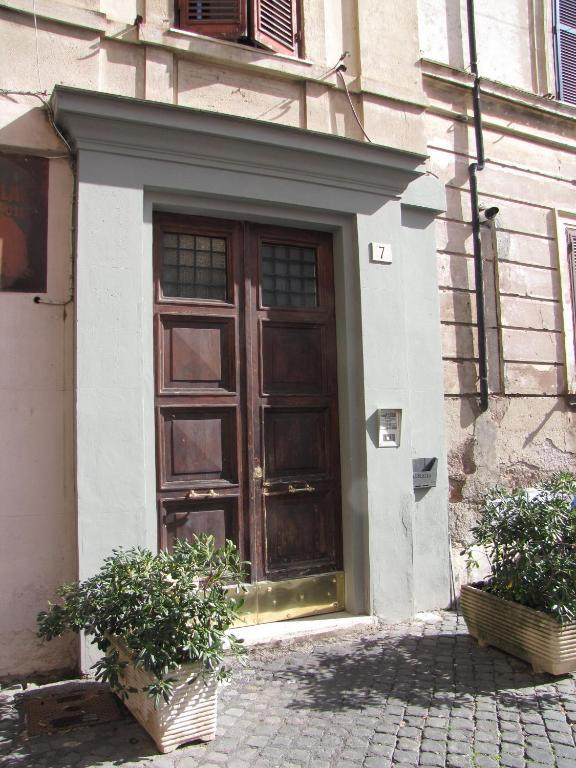 Affittacamere trastevere colors affittacamere rome - Porta portese roma affitti ...
