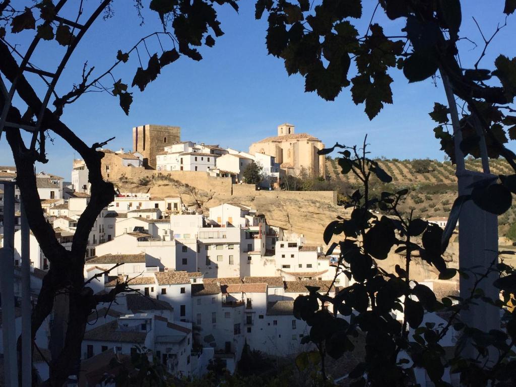 Casa Rural Setenil (España Setenil de las Bodegas) - Booking.com