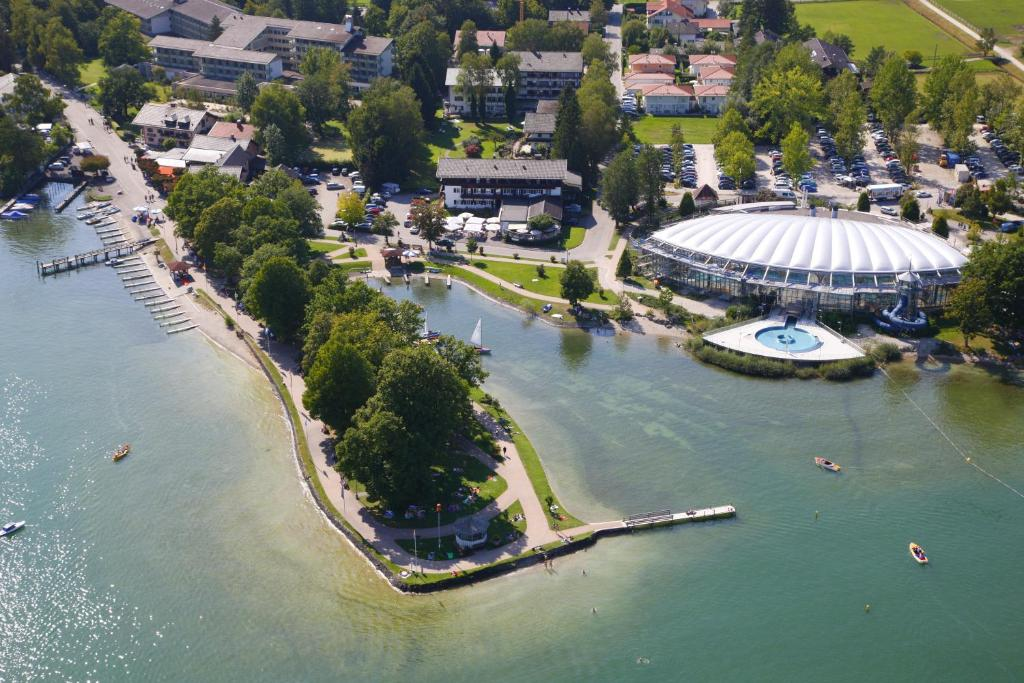 casino chiemsee
