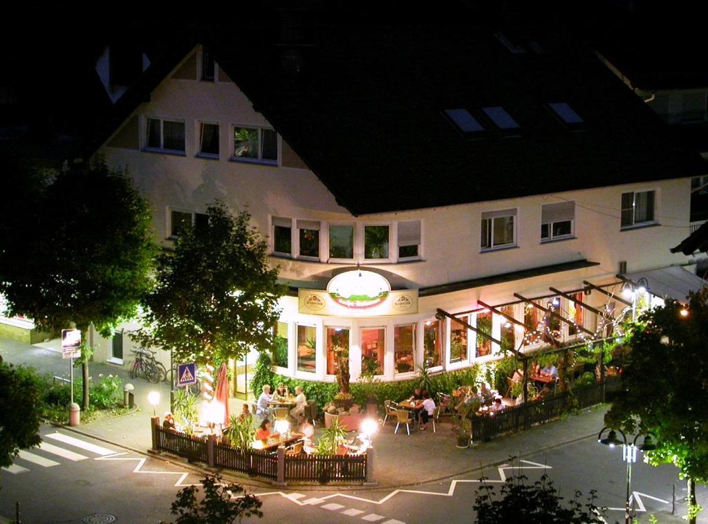 Continental Hotel Frankfurt Main
