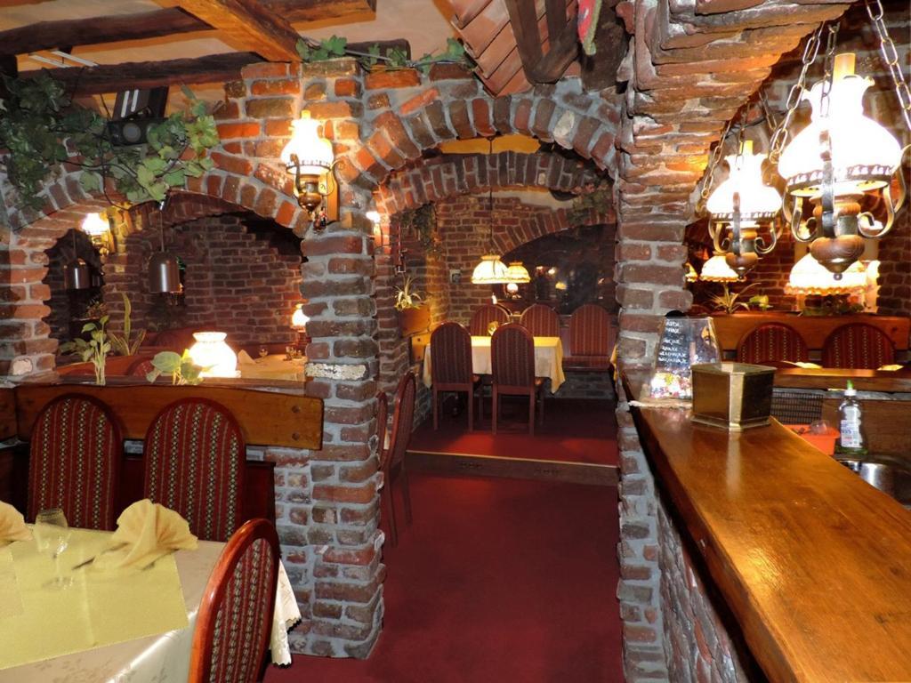 Hotel Restaurant Le Cristal Wintzenheim