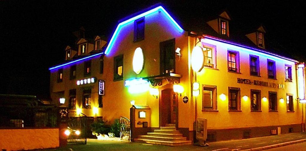 Hotel Restaurant Cristal Wintzenheim